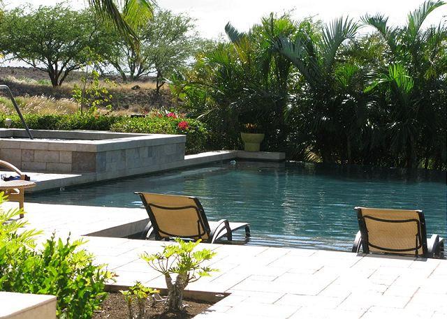 Wai'ula'ula Pool