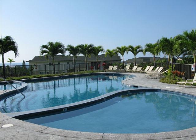 The Na Hale Pool