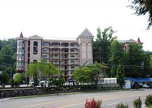 2 Bedroom Condo Downtown