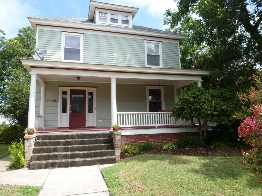 Madison House - Madison House
