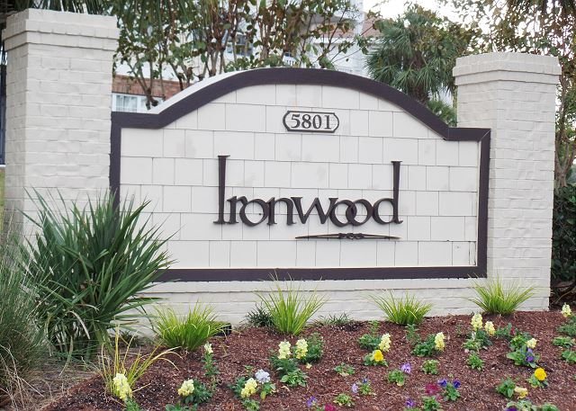 IRONWOOD 1313