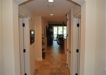 Palm Coast Condominium rental - Interior Photo - Foyer