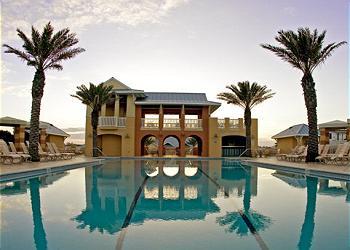 Palm Coast Condominium rental - Exterior Photo - Pool Ocean View