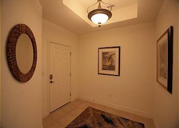 Palm Coast Condominium rental - Interior Photo