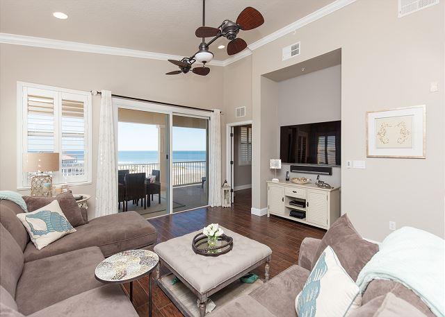 Ordinaire Palm Coast, FL United States   400 Cinnamon Beach Way #361 | Cinnamon Beach  Vacations