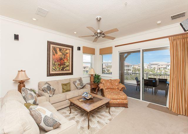 Palm Coast, FL United States   400 Cinnamon Beach Way #341 | Cinnamon Beach  Vacations