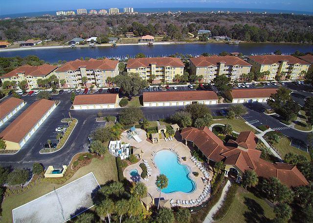 Palm Coast FL United States - Canopy Walk #813   Cinnamon Beach Vacations & Palm Coast FL United States - Canopy Walk #813   Cinnamon Beach ...
