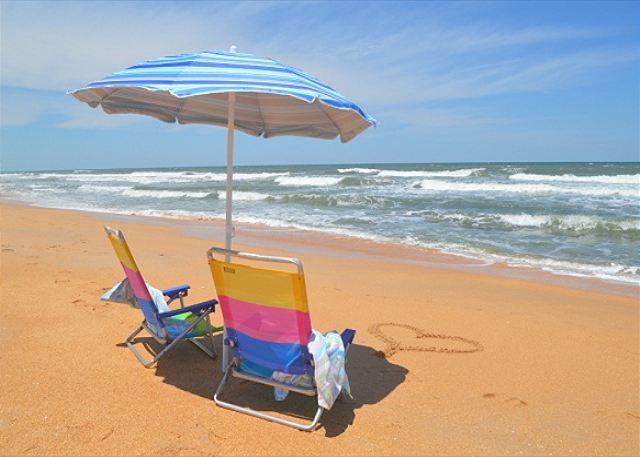 Cinnamon Beach Resort Florida Map