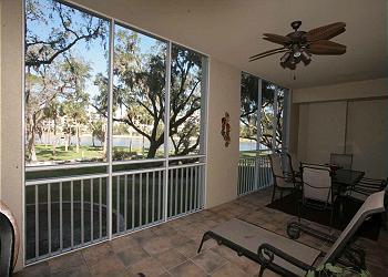 Palm Coast Condominium rental - Exterior Photo - Balcony 2