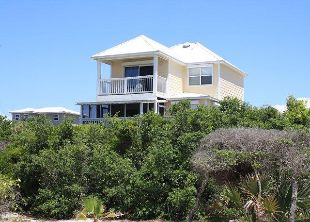 Pineapple Plantation Coastal Joe Vacation Rentals