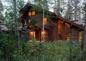 Pine View Cabin