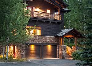 Granite Ridge Lodge - Luxury Teton Village Vacation Rental Cabin