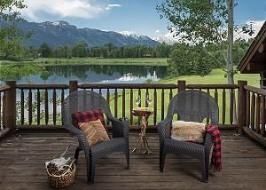 Junior Master 2 - Royal Wulff Lodge - Luxury Villa Jackson Hole