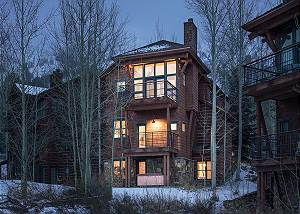 Exterior - Moose Creek - Slopeside Luxury Cabin Teton Village