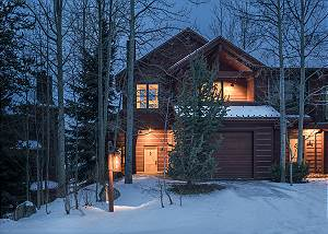 FExterior - Moose Creek - Slopeside Luxury Cabin Teton Village