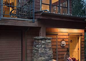Exterior - Moose Creek - Slopeside Luxury Cabin Teton Village