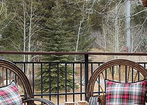 Deck - Moose Creek - Slopeside Luxury Cabin Teton Village