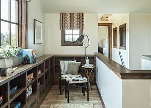 Landing - Four Pines - Teton Village Luxury Cabin Rental