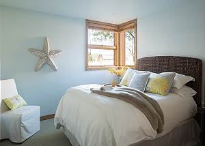 Guest Bed 2 - Villa at May Park - Luxury Villa Rental Jackson Ho