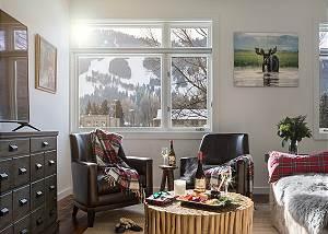 Great Room - Pied a Terre on Pearl - Jackson Hole - Luxury Renta