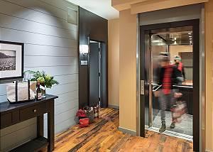 Hallway - Pied a Terre on Pearl - Jackson Hole - Luxury Rental