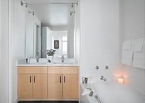 Maser Bathroom - Pied a Terre on Pearl - Jackson Hole - Luxury