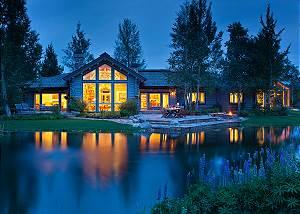 Teton Serenity