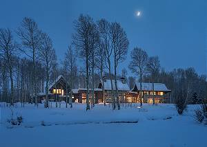 Oxbow Lodge