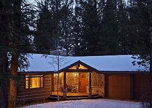 Colter Ridge Lodge