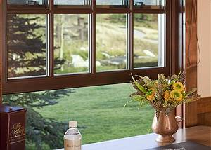 Office - Shooting Star Cabin - Luxury Villa Rental - Teton Villa