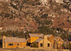Exterior - Shooting Star Cabin - Luxury Villa - Teton Village, W