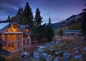 Exterior - Slopeside Apres Vous - Ski in/Ski out Teton Village