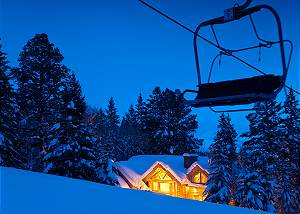 Exterior - Slopeside Apres Vous - Ski in/Ski out Teton Village