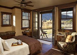 Jr. Master - Big Sky - Jackson Hole, WY Luxury Vacation Rental