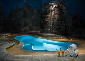 Spa - Phillips Ridge - Private Luxury Retreat - Jackson Hole, WY