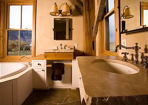 Full Bath - Prarie