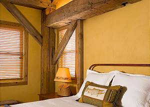 Guest Bed 2 - Prarie
