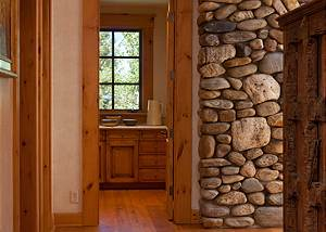 Powder Room - Riversong Lodge - Luxury  Rental Jackson Hole