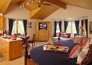 Studio Apartment - Home on the Range - Jackson Hole Luxury