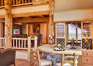 Home on the Range - Jackson Hole Luxury Vacation Cabin
