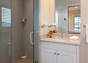 Guest Bath 6 - Canyonland - Teton Village Luxury Vacation Villa