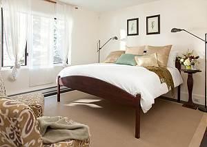 Master Bedroom - Snow Ridge - Luxury Private Villa Rental - Teto