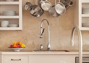 Kitchen - Snow Ridge - Luxury Private Villa Rental - Teton Villa
