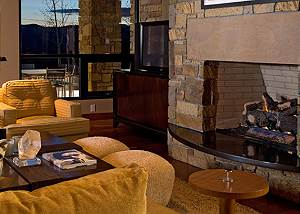 Great Room - Ranchview Lodge - Luxury  Villa Rental - Jackson