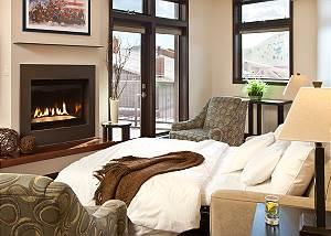 Great Room - Pearl at Jackson - Luxury Residence Jackson Hole