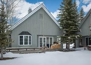 Pines Garden - Jackson, WY Luxury Vacation Rental Cottage