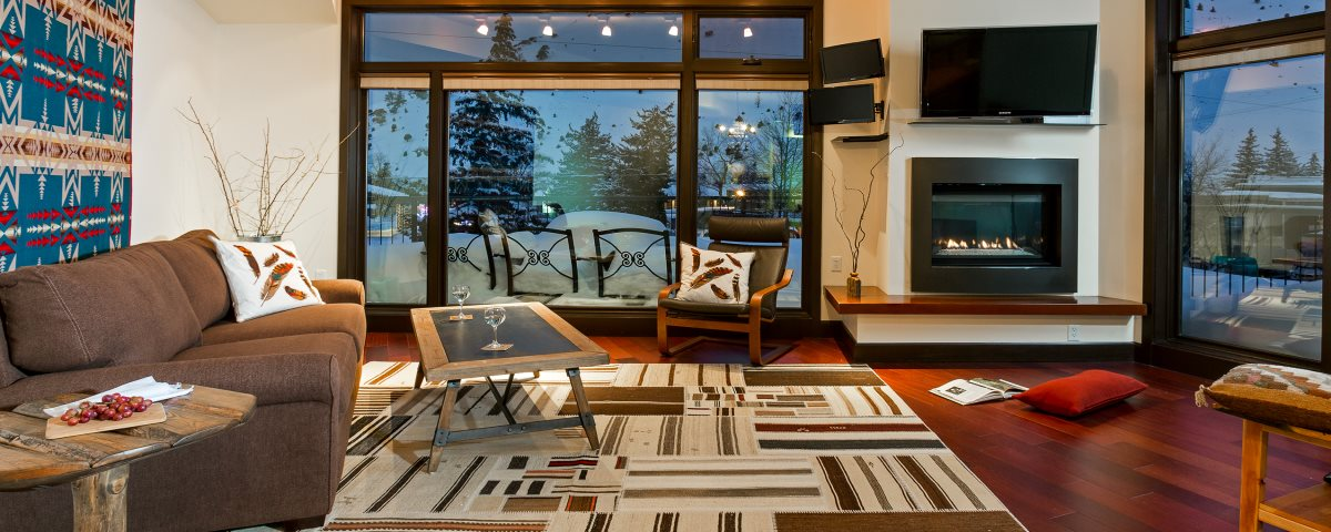 Luxury Condo Rental in Jackson, WY - Pearl at Jackson 202