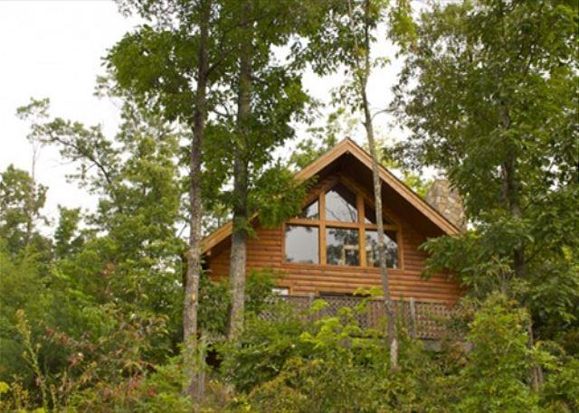 Cobbly Nob Cabin Rentals