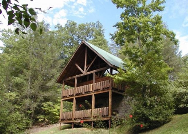 Etonnant Cobbly Nob Cabin Rentals