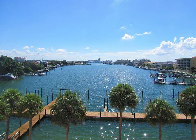 Clearwater Beach Fl United States Dockside 402 Long Key